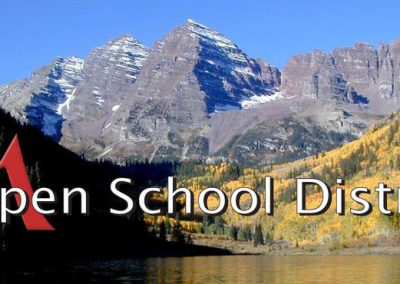 Aspen Schools District