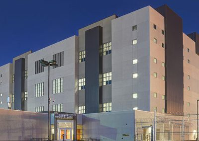 Denver Jail